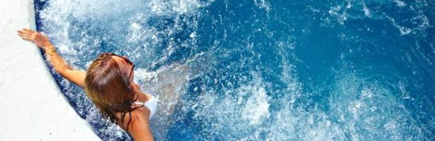 vente spa jacuzzi Cannes, Mandelieu-la-Napoule